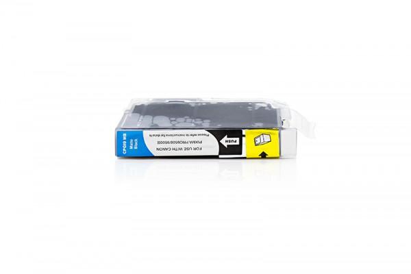 Kompatibel zu Canon 1033B001 / PGI-9MBK Tinte Matt-Black