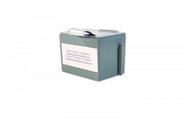 Kompatibel zu Pitney Bowes 765-9BN / 765-9SB Frankierpatrone Blau