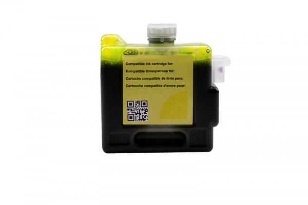Kompatibel zu Canon 7577A001 / BCI-1411Y Tinte Yellow