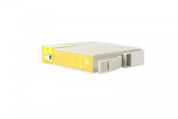 Kompatibel zu Epson C13T04244010 / T0424 Tinte Yellow