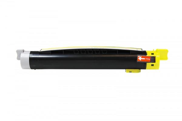 Kompatibel zu Xerox 106R00674 / Phaser 6250 Toner Yellow