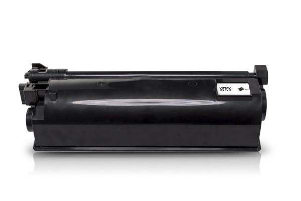 Kompatibel zu Kyocera TK-570K / 1T02HG0EU0 Toner Black