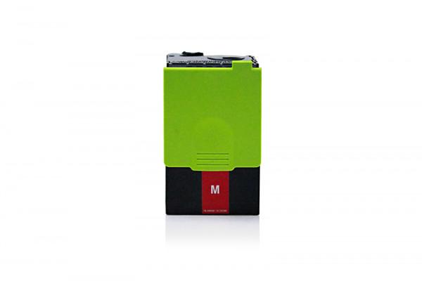 Kompatibel zu Lexmark 70C2HM0 / CS310 Toner Magenta