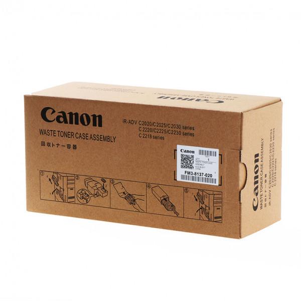 Canon FM3-8137-020 Resttonerbehälter