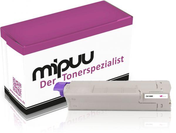 Kompatibel zu OKI 44315306 Toner Magenta