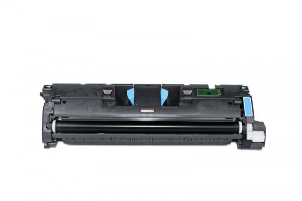 Kompatibel zu HP C9701A / 121A Toner Cyan
