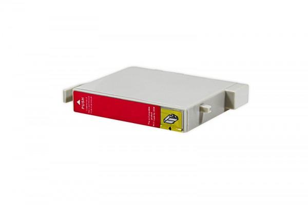 Kompatibel zu Epson T0547 / C13T05474010 Tinte Rot