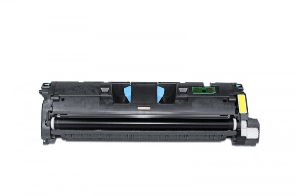 Alternativ zu Canon 9284A003 / 701Y Toner Yellow