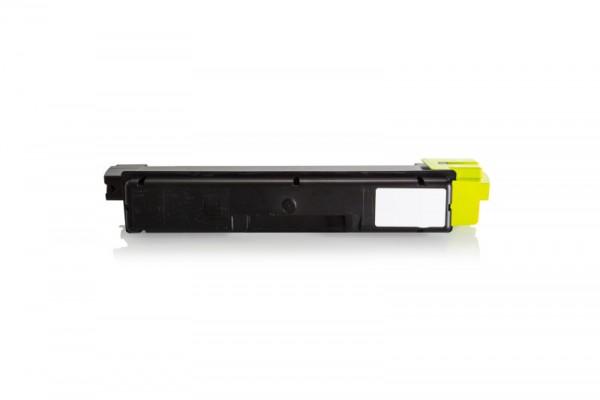 Kompatibel zu Utax 4472110016 Toner Yellow