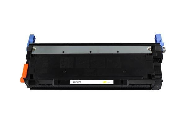 Kompatibel zu HP C9732A / 645A Toner Yellow