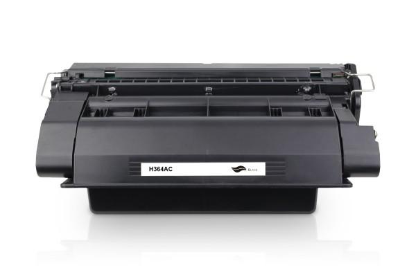 Alternativ zu HP CC364A / 64A Toner Black
