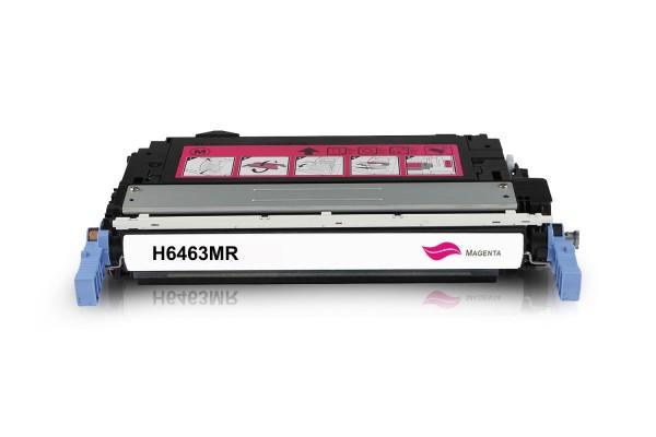 Kompatibel zu HP Q6463A / 644A Toner Magenta
