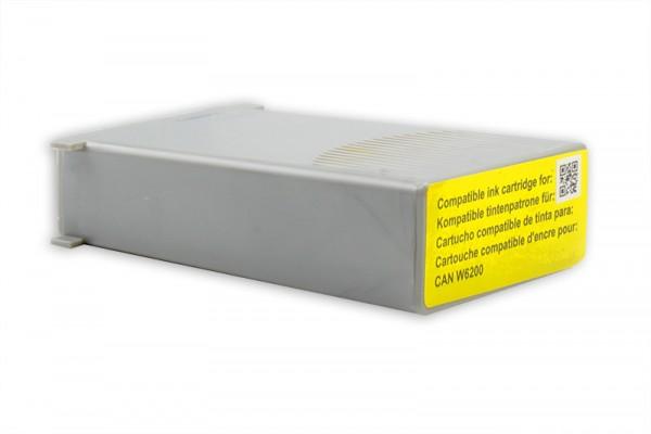 Kompatibel zu Canon 7571A001 / BCI-1401Y Tinte Yellow