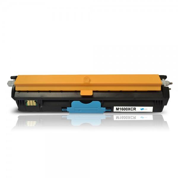 Kompatibel zu Konica Minolta A0V30CH / 1600W Toner Cyan