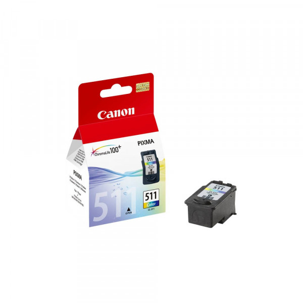 Canon CL-511 / 2972B001 Tinte Color