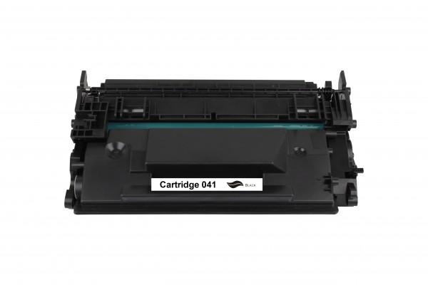 Kompatibel zu Canon 041 / 0452C002 Toner Black