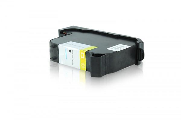 Kompatibel zu HP 40 / 51640YE Tinte Yellow
