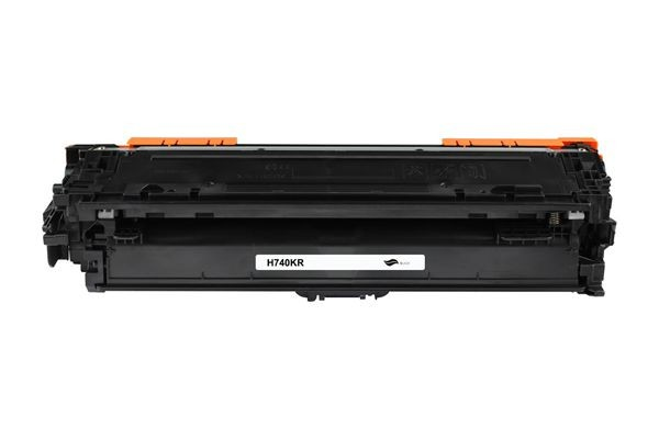Alternativ zu HP CE740A / 307A Toner Black