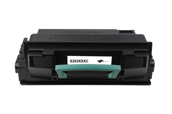 Kompatibel zu Samsung MLT-D203U / SU916A Toner Black