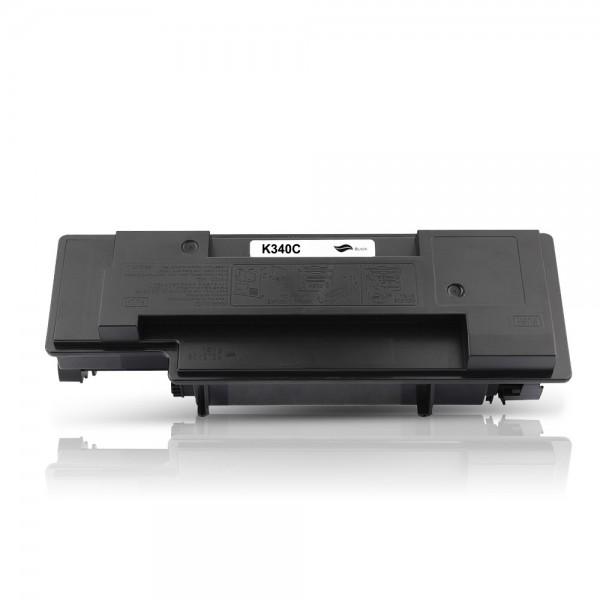 Kompatibel zu Kyocera TK-340 / 1T02J00EU0 Toner Black