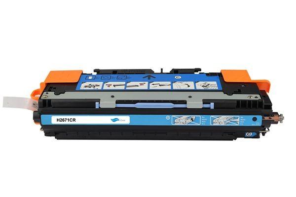 Kompatibel zu HP Q2671A / 309A Toner Cyan