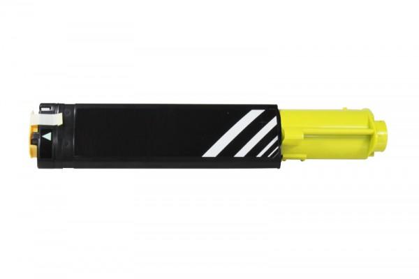 Kompatibel zu Epson C13S050187 Toner Yellow