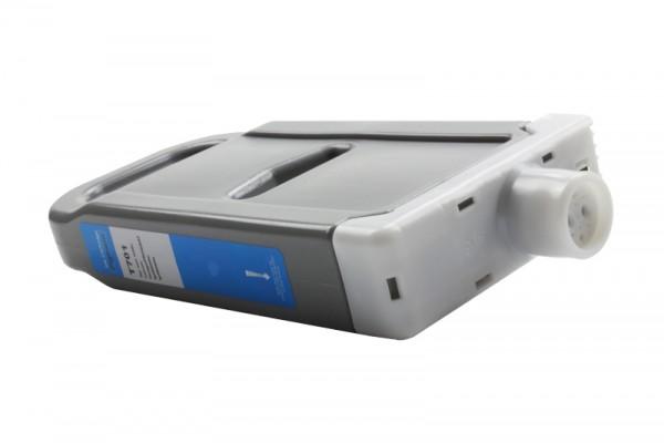Kompatibel zu Canon 0908B001 / PFI-701B Tinte Blue