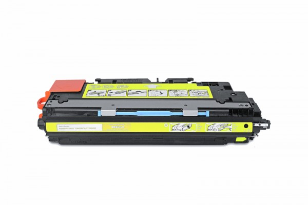Kompatibel zu HP Q2682A / 311A Toner Yellow