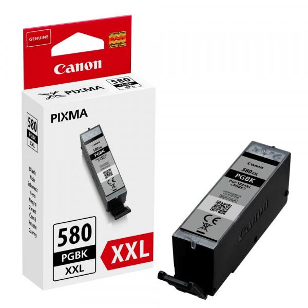 Canon PGI-580 XXL PGBK / 1970C001 Tinte Black