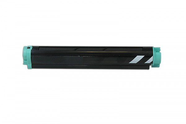 Kompatibel zu OKI 43502302 / B4400 Toner Black