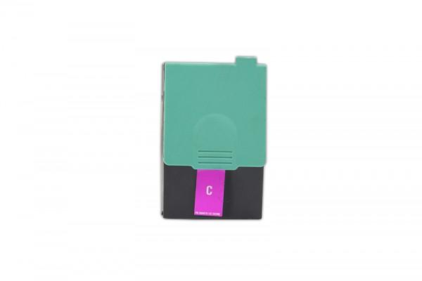Kompatibel zu Lexmark 0C544X1MG Toner Magenta