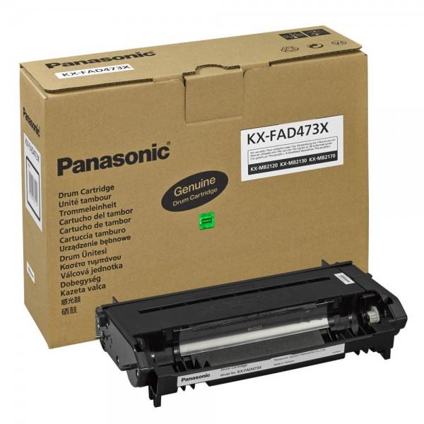 Panasonic KX-FAD473X Bildtrommel Black