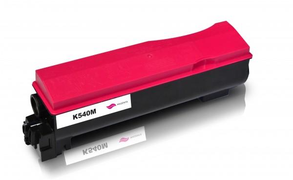 Kompatibel zu Kyocera TK-540M / 1T02HLBEU0 Toner Magenta