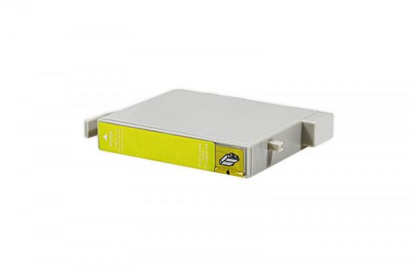 Alternativ zu Epson C13T05444010 / T0544 Tinte Yellow