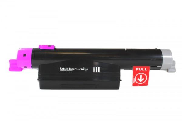 Kompatibel zu Xerox 106R01219 / Phaser 6360 Toner Magenta