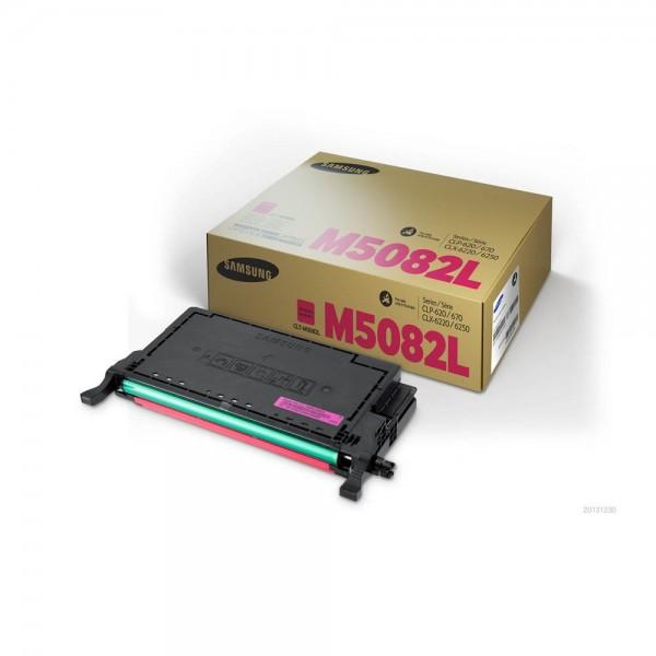 Samsung CLT-M5082L / SU322A Toner Magenta