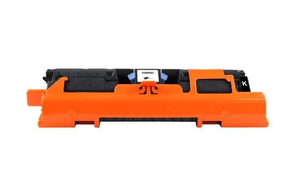 Kompatibel zu HP Q3960A / 122A Toner Black