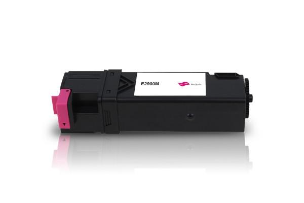 Kompatibel zu Epson C13S050628 Toner Magenta