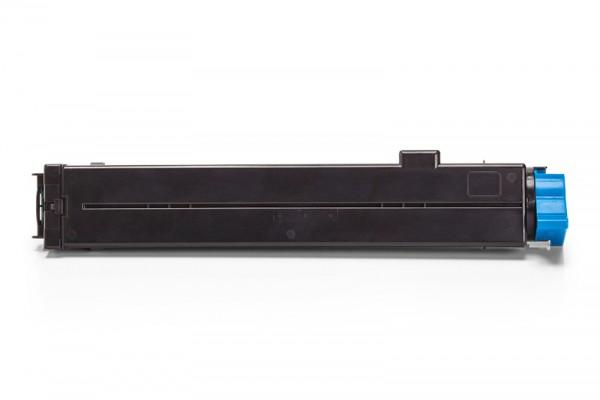 Kompatibel zu OKI 43979102 Toner Black