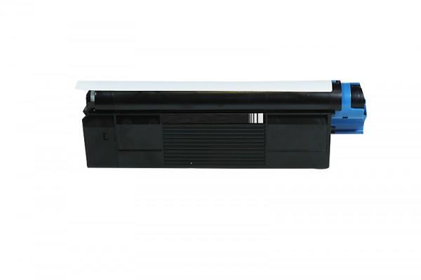 Kompatibel zu OKI 42127457 / 42804548 Toner Black