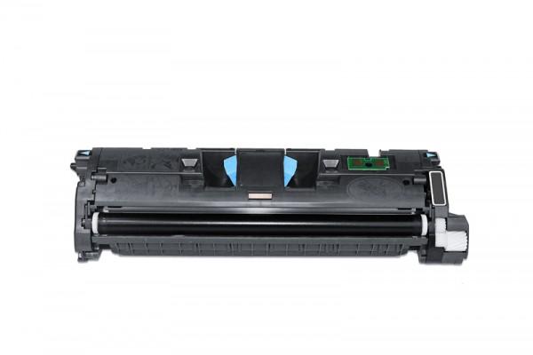 Kompatibel zu HP C9700A / 121A Toner Black