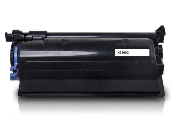 Kompatibel zu Kyocera TK-3100 / 1T02MS0NL0 Toner Black