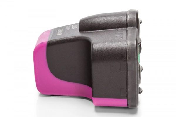 Kompatibel zu HP 363 XL / C8772EE Tinte Magenta