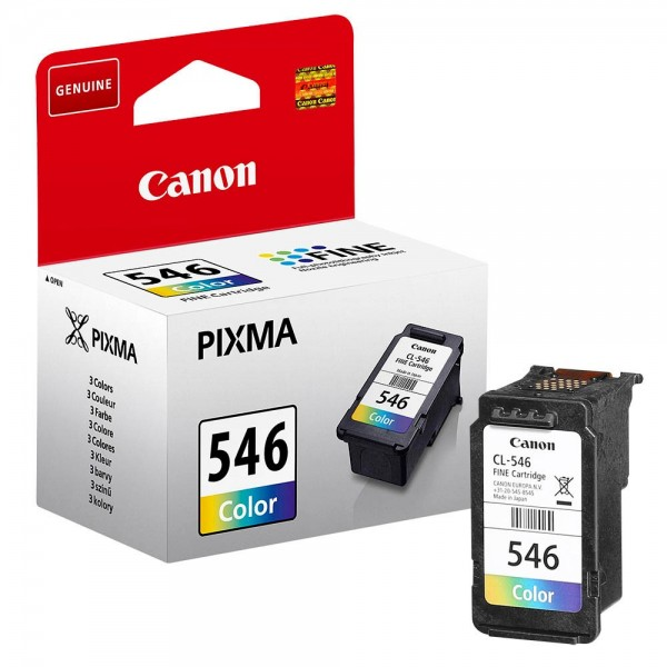 Canon CL-546 / 8289B001 Tinte Color