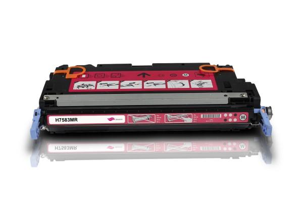 Kompatibel zu HP Q7583A / 503A Toner Magenta