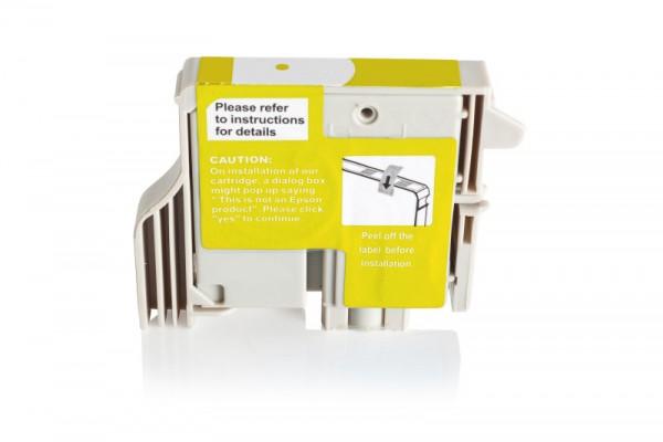 Kompatibel zu Epson T0344 / C13T03444010 Tinte Yellow