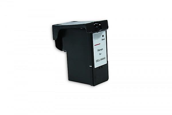 Kompatibel zu Dell MK992 / 592-10211 Tinte Black XXL