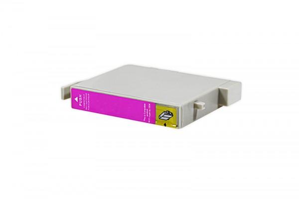 Kompatibel zu Epson T0543 / C13T05434010 Tinte Magenta