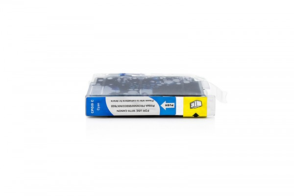 Kompatibel zu Canon 1035B001 / PGI-9C Tinte Cyan