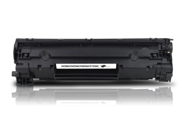 Alternativ zu HP CB435A / 35A Toner Black